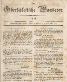 Der Oberschlesische Wanderer, 1857, Jg. 30, No. 11