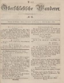 Der Oberschlesische Wanderer, 1858, Jg. 31, No. 25
