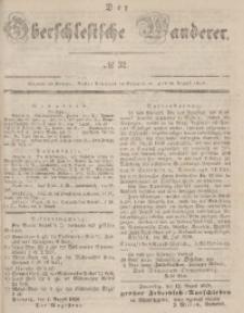 Der Oberschlesische Wanderer, 1858, Jg. 31, No. 32