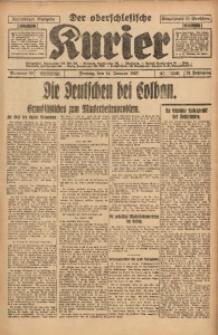 Der Oberschlesische Kurier, 1927, Jg. 21, Nr. 10