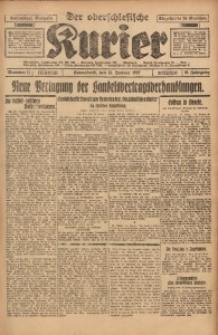 Der Oberschlesische Kurier, 1927, Jg. 21, Nr. 11