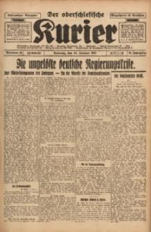 Der Oberschlesische Kurier, 1927, Jg. 21, Nr. 18