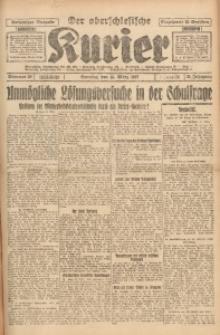 Der Oberschlesische Kurier, 1927, Jg. 21, Nr. 59