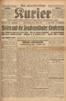 Der Oberschlesische Kurier, 1927, Jg. 21, Nr. 110