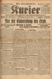 Der Oberschlesische Kurier, 1927, Jg. 21, Nr. 125
