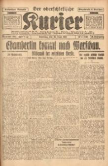 Der Oberschlesische Kurier, 1927, Jg. 21, Nr. 133