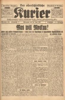 Der Oberschlesische Kurier, 1927, Jg. 21, Nr. 135