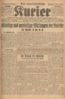 Der Oberschlesische Kurier, 1927, Jg. 21, Nr. 244