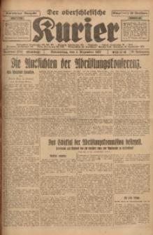 Der Oberschlesische Kurier, 1927, Jg. 21, Nr. 276