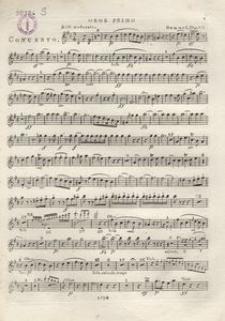 Oboe primo