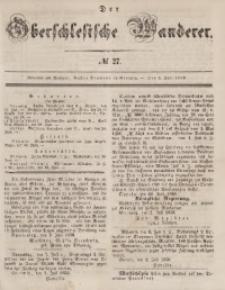 Der Oberschlesische Wanderer, 1859, Jg. 32, No. 27