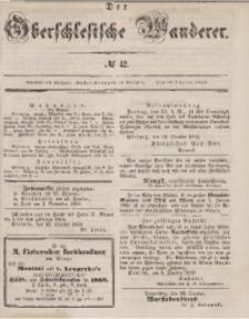 Der Oberschlesische Wanderer, 1859, Jg. 32, No. 42