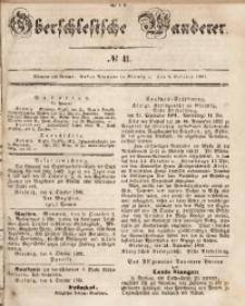 Der Oberschlesische Wanderer, 1861, Jg. 34, No. 41