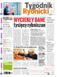 Tygodnik Rybnicki : Czerwionka-Leszczyny, Lyski, Gaszowice, Jejkowice, Świerklany. R. 9, nr 13 (386).