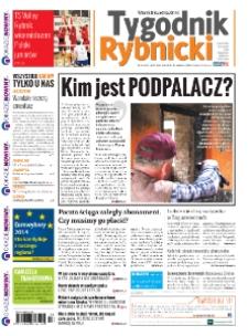 Tygodnik Rybnicki : Czerwionka-Leszczyny, Lyski, Gaszowice, Jejkowice, Świerklany. R. 9, nr 14 (387).
