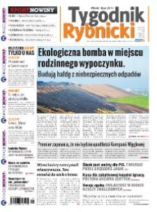 Tygodnik Rybnicki : Czerwionka-Leszczyny, Lyski, Gaszowice, Jejkowice, Świerklany. R. 9, nr 26 (399).