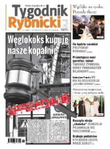 Tygodnik Rybnicki : Czerwionka-Leszczyny, Lyski, Gaszowice, Jejkowice, Świerklany. R. 9, nr 51-52 (424-425).