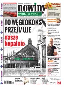 Nowiny Wodzisławskie. R. 15, nr 51-52 (736-737).