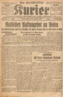 Der Oberschlesische Kurier, 1929, Jg. 23, Nr. 2