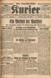 Der Oberschlesische Kurier, 1929, Jg. 23, Nr. 109