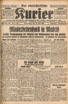 Der Oberschlesische Kurier, 1929, Jg. 23, Nr. 134