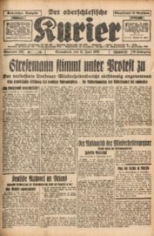 Der Oberschlesische Kurier, 1929, Jg. 23, Nr. 136