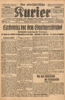 Der Oberschlesische Kurier, 1929, Jg. 23, Nr. 147