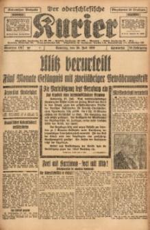 Der Oberschlesische Kurier, 1929, Jg. 23, Nr. 172