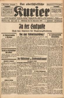 Der Oberschlesische Kurier, 1929, Jg. 23, Nr. 215