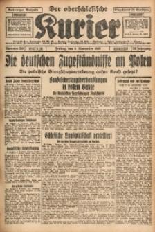Der Oberschlesische Kurier, 1929, Jg. 23, Nr. 258
