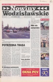 Nowiny Wodzisławskie. R. 1, nr 10.