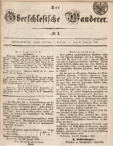 Der Oberschlesische Wanderer, 1862, Jg. 35, No. 3
