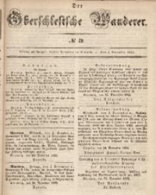 Der Oberschlesische Wanderer, 1862, Jg. 35, No. 49