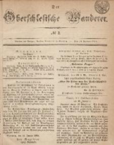 Der Oberschlesische Wanderer, 1864, Jg. 37, No. 3