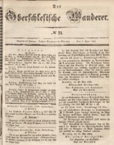Der Oberschlesische Wanderer, 1864, Jg. 37, No. 23