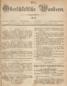 Der Oberschlesische Wanderer, 1866, Jg. 39, No. 6