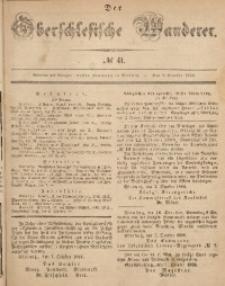 Der Oberschlesische Wanderer, 1866, Jg. 39, No. 41