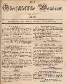 Der Oberschlesische Wanderer, 1867, Jg. 40, No. 42