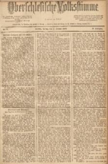 Oberschlesische Volksstimme, 1889, Jg.15, Nr. 9