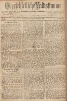 Oberschlesische Volksstimme, 1889, Jg.15, Nr. 24