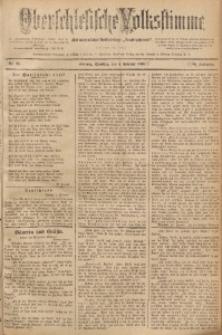 Oberschlesische Volksstimme, 1889, Jg.15, Nr. 28
