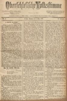 Oberschlesische Volksstimme, 1889, Jg. 15, Nr. 52