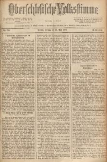 Oberschlesische Volksstimme, 1889, Jg. 15, Nr. 119