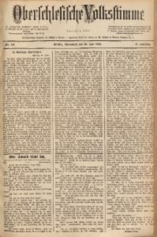 Oberschlesische Volksstimme, 1889, Jg. 15, Nr. 147