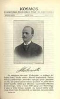 Kosmos, 1912, R. 37, z. 1/3