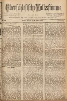 Oberschlesische Volksstimme, 1889, Jg. 15, Nr. 239