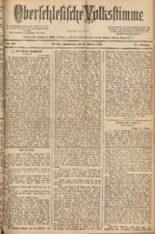Oberschlesische Volksstimme, 1889, Jg. 15, Nr. 241