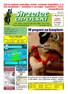 Strzelec Opolski : tygodnik regionalny : Izbicko, Jemielnica, Kolonowskie, Leśnica, Strzelce Opolskie, Ujazd, Zawadzkie 2004, nr 50 (289).
