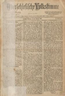 Oberschlesische Volksstimme, 1890, Jg. 16, Nr. 9