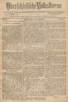 Oberschlesische Volksstimme, 1890, Jg. 16, Nr. 50